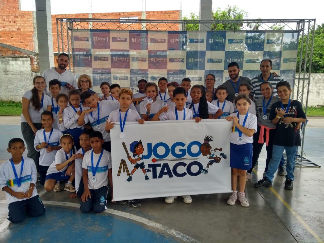 Jogos Escolares de Itapevi promovem interação entre estudantes - Agência Itapevi